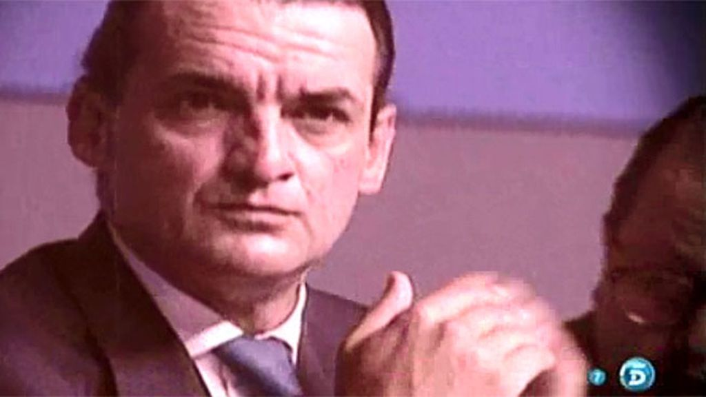 ¿Cuáles eran las ambiciones políticas de Mario Conde?