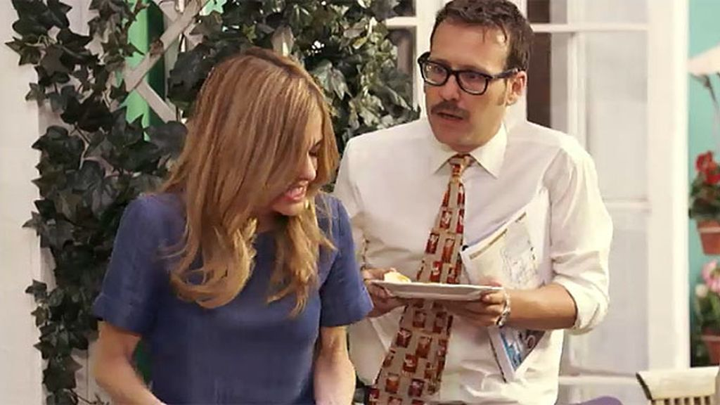 José Ignacio intenta ligarse a Carlota