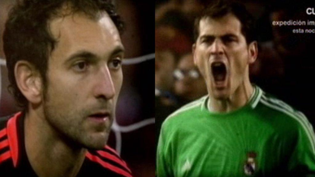 ¿Merece Casillas jugar en Champions?