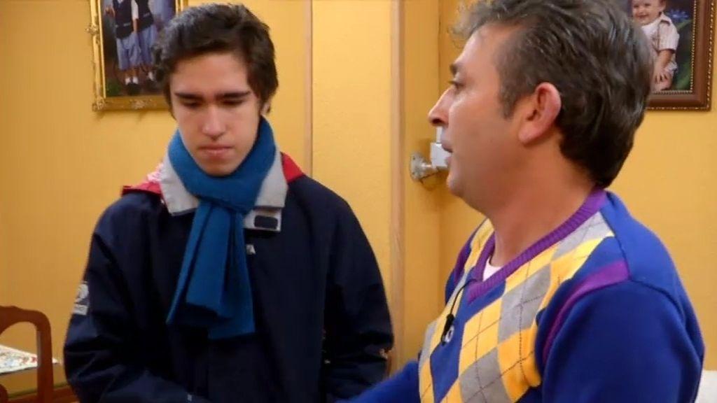 La 'nueva madre' en Talavera es... ¡un hombre!