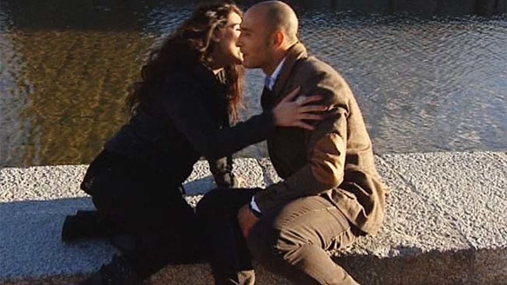 Indhira y David (29/03/11)