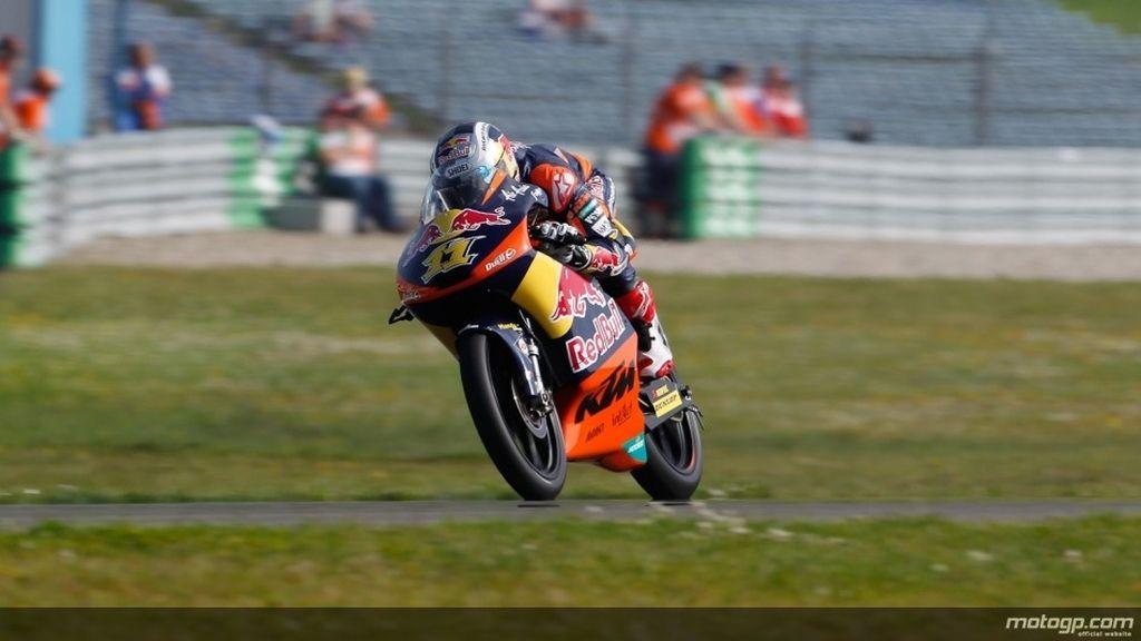GP de Holanda: Libres 1 de Moto3™