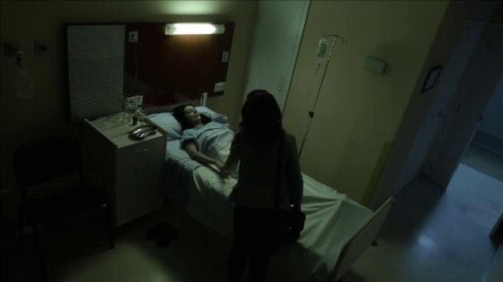 Hospital adentro