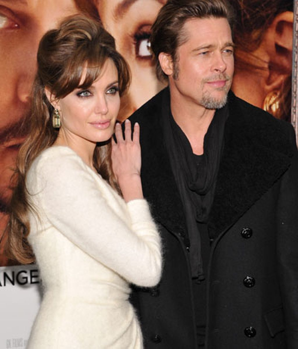 Angelina Jolie se somete a una mastectomía preventiva