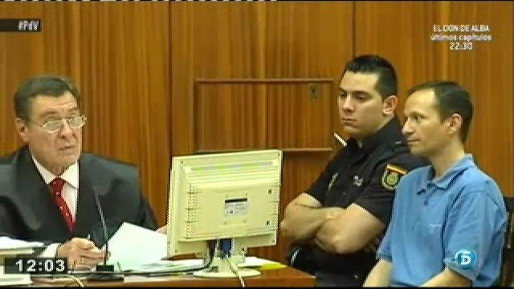 Sánchez de Puerta trata de poner en duda la custodia de las pruebas