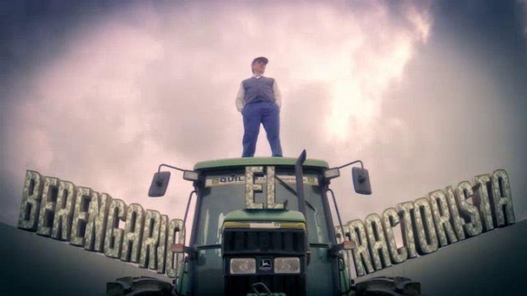 Berengario el Tractorista