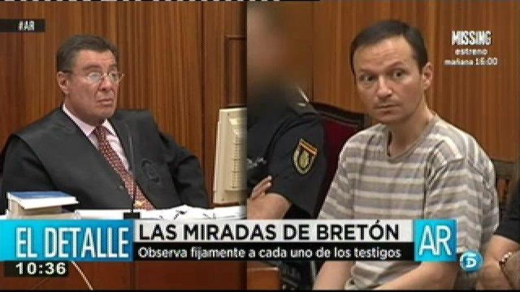 Sánchez de Puerta, sorprendido con la declaración del amigo de Bretón