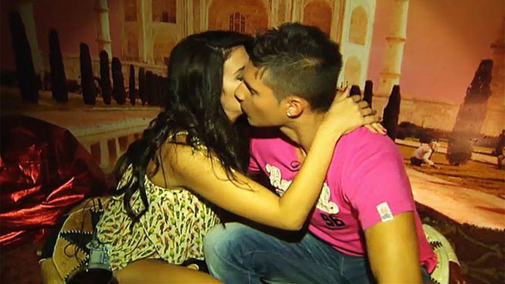 Cita Lola y Sandro (23/09/2013)