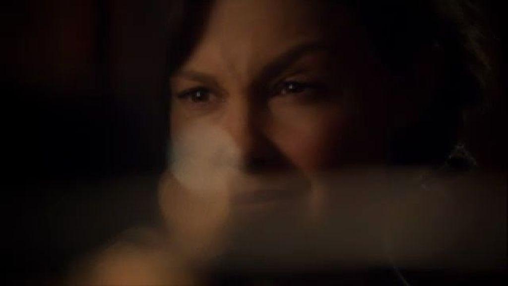 Becca descubre que su hijo fue raptado