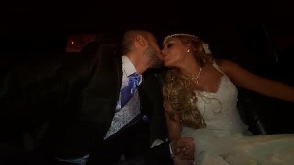¡Nervios en las horas previas a la boda marroquí de Paula y Vicente!