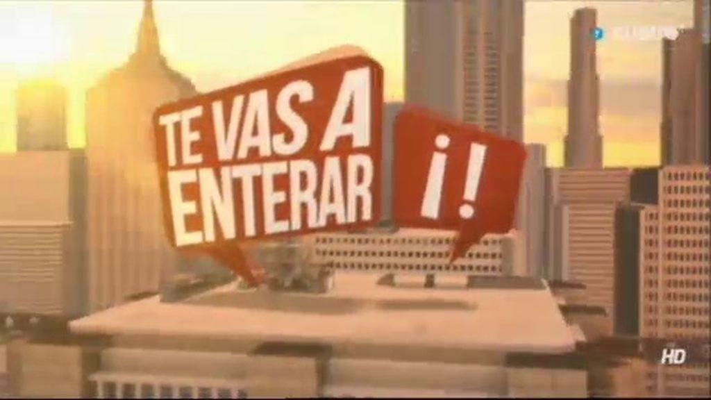 'Te vas a enterar' (05/09/13)
