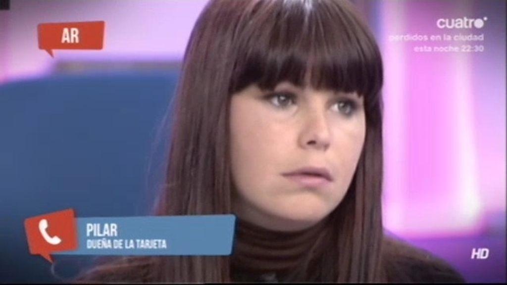 """Emilia Soria: """"Me arrepiento todos los días"""""""