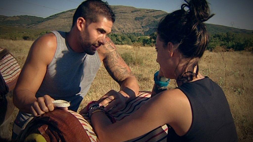 Sonia y Rafa (12/08/11)