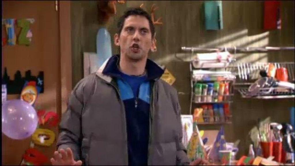 """""""El Luisma es tonto, ¿No?"""""""