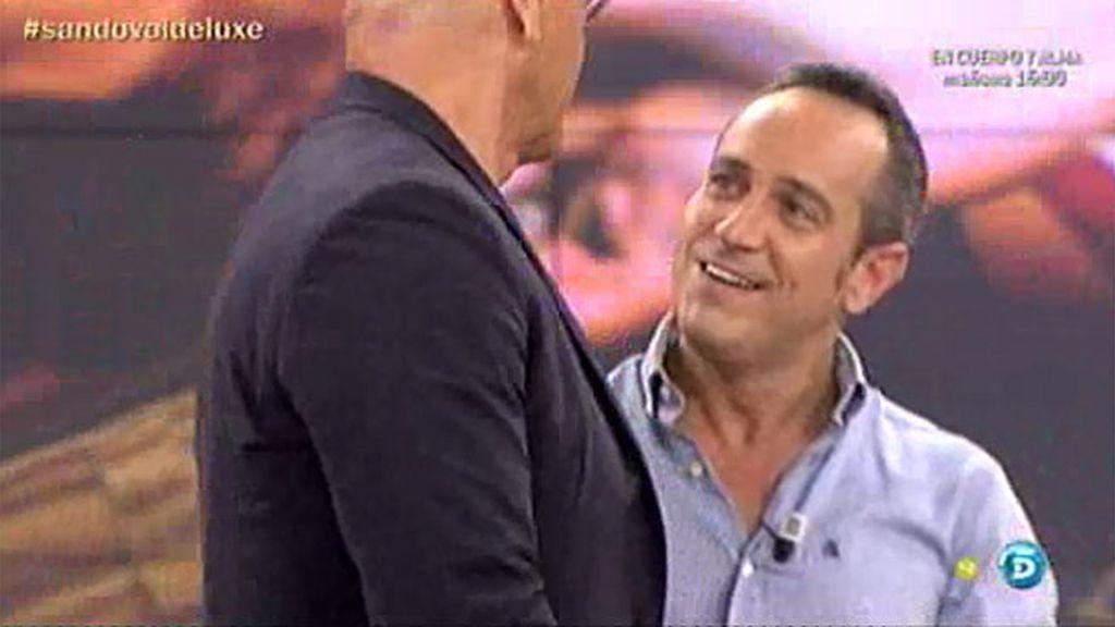 """Matamoros: """"Me ha dicho Víctor que me iba a hacer lo que no le hizo a Jeyko"""""""