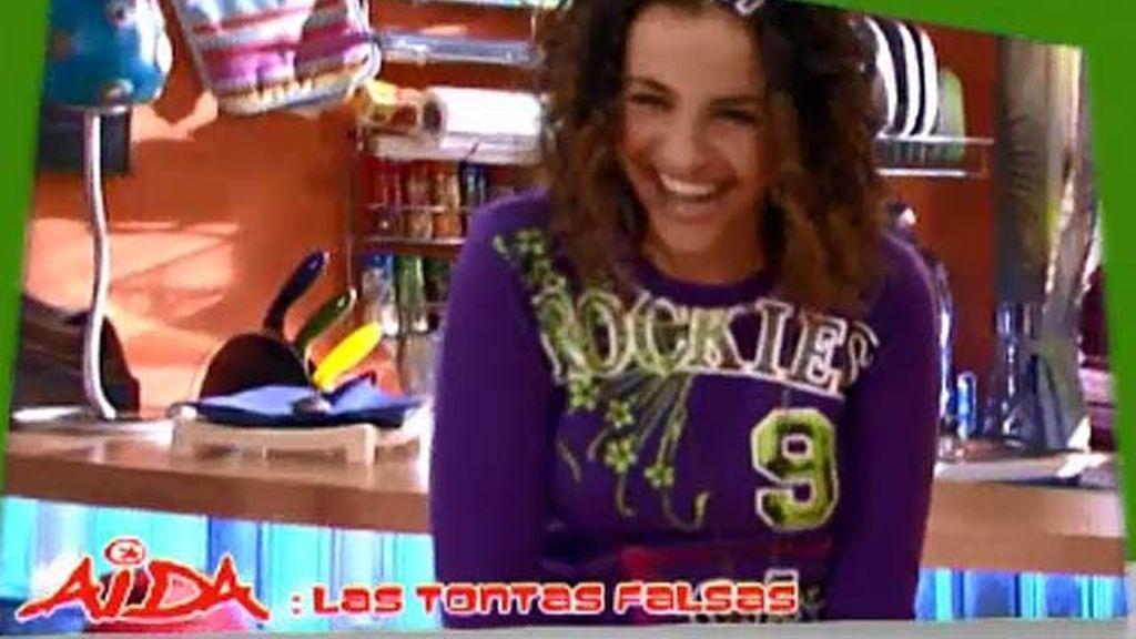 Melanie Olivares le atribuye a Alejandro Sanz el 'Bailar pegados' de Sergio Dalma