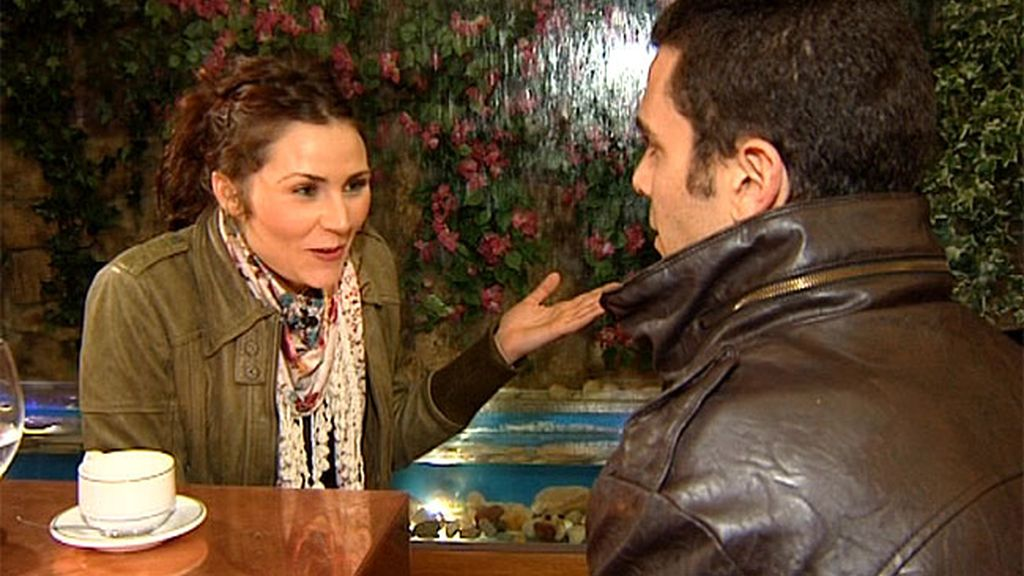 Abraham y Ana Belén (12/04/11)