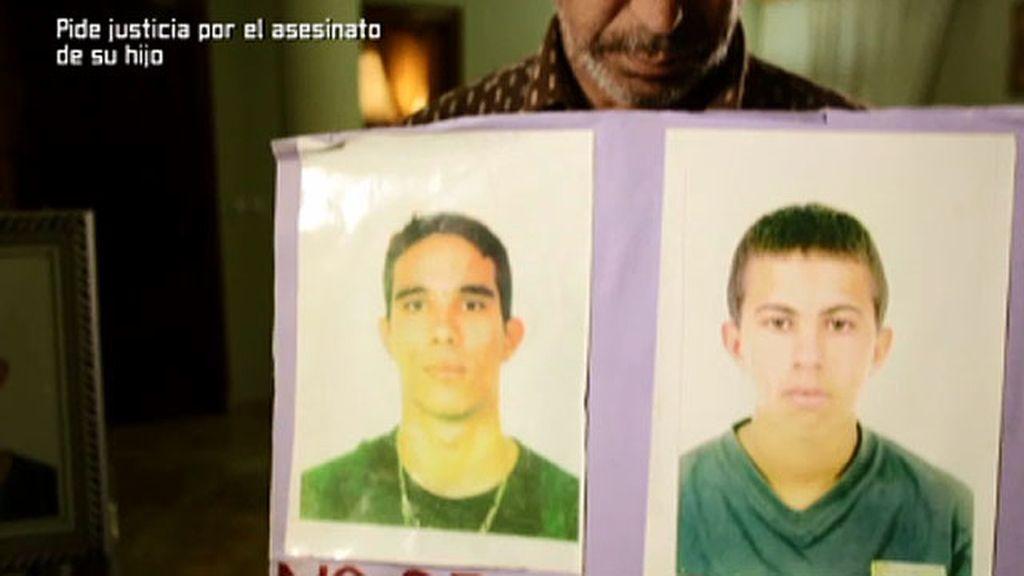 Dos jóvenes fueron asesinados en Melilla