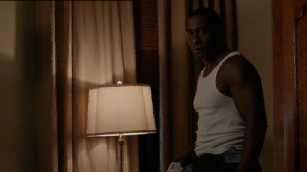 Quinn decide no asesinar a Brody