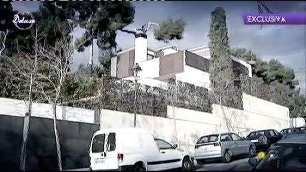 La lujosa reforma de la casa de Pedralbes de los Duques de Palma