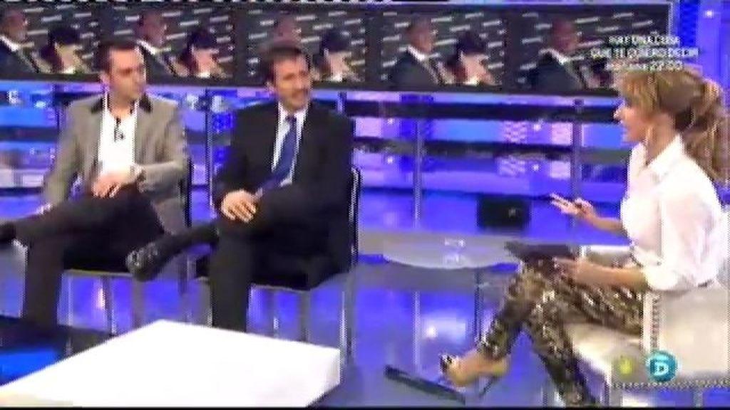 """Miguel Gaona: """"Es posible que Manuel Mota fingiera para no preocupar a su familia"""""""