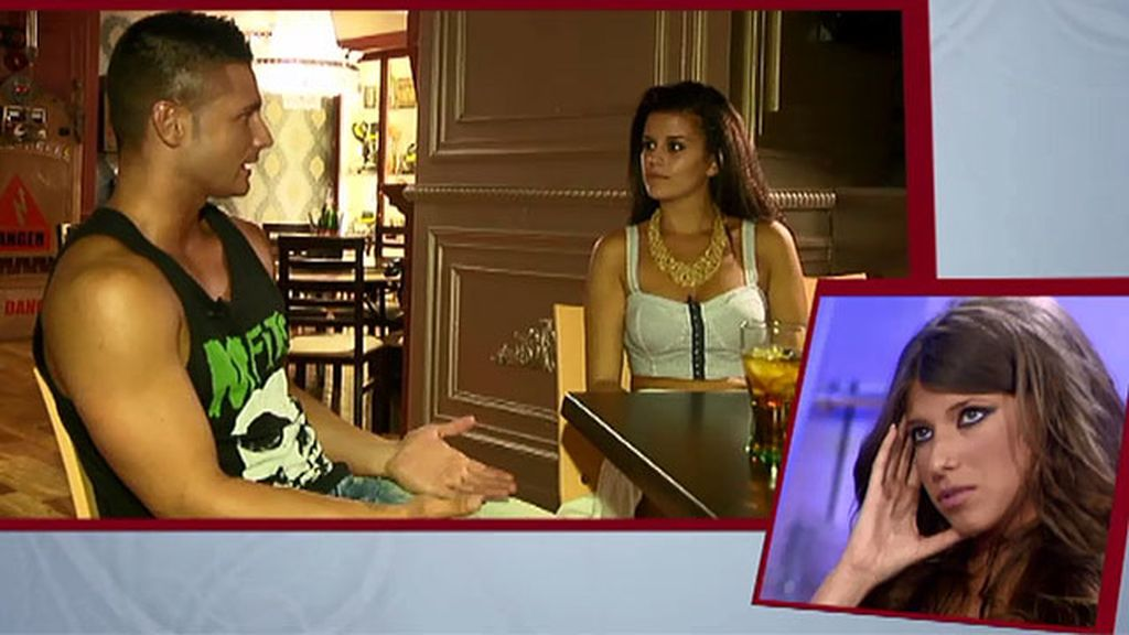 Cita Lola y Ángel (18/09/13)