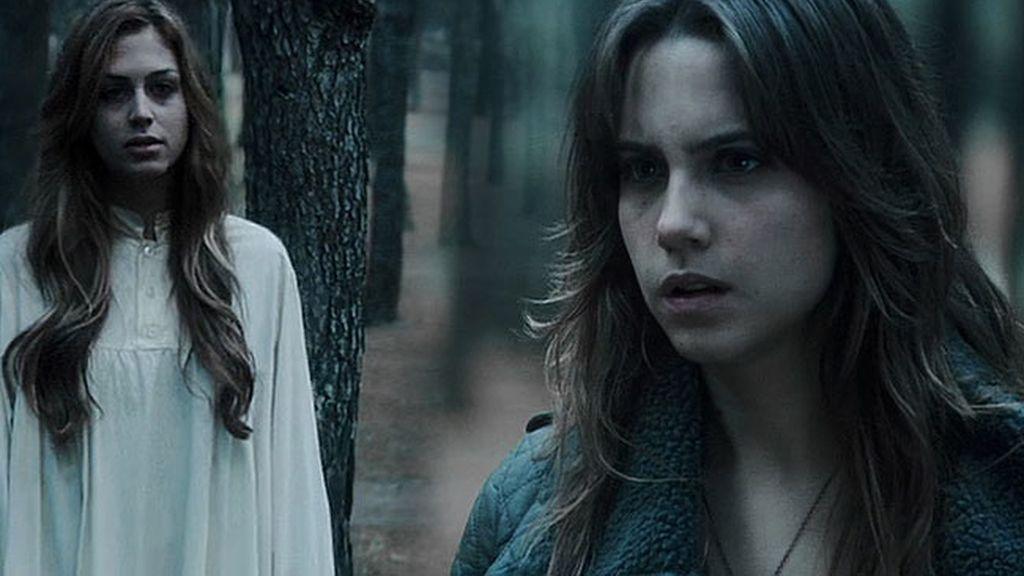 Miranda adiverte a Valeria