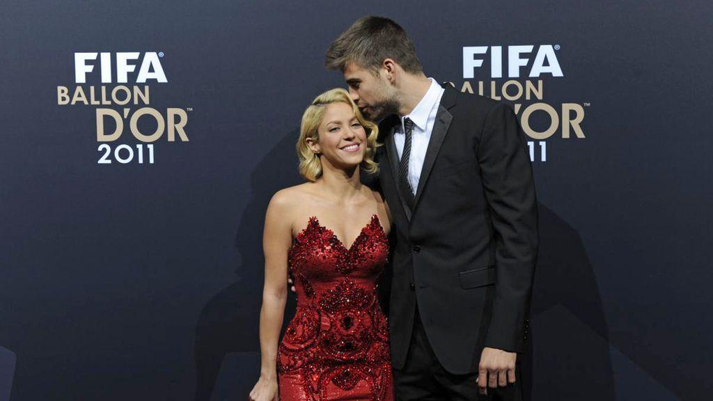 El padre de Shakira espera que la noticia del embarazo sea oficial pronto