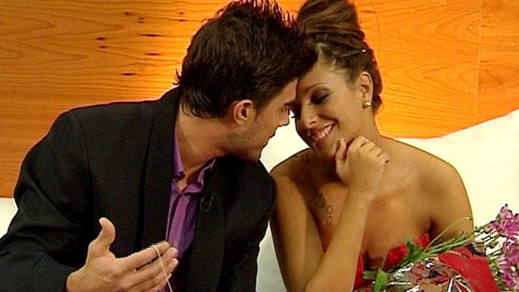 Jenni y Toño (23-09-09)