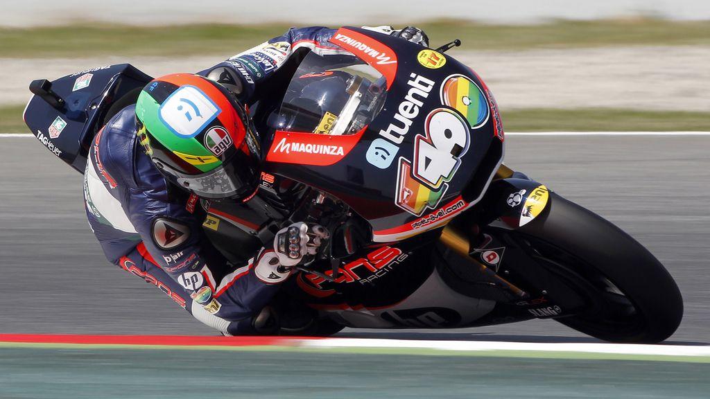GP de G.Bretaña: La QP de Moto2™