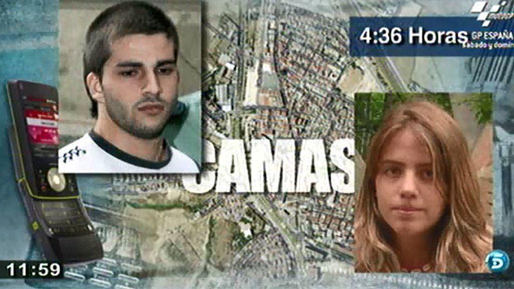 ¿Dónde está el teléfono de Marta del Castillo?
