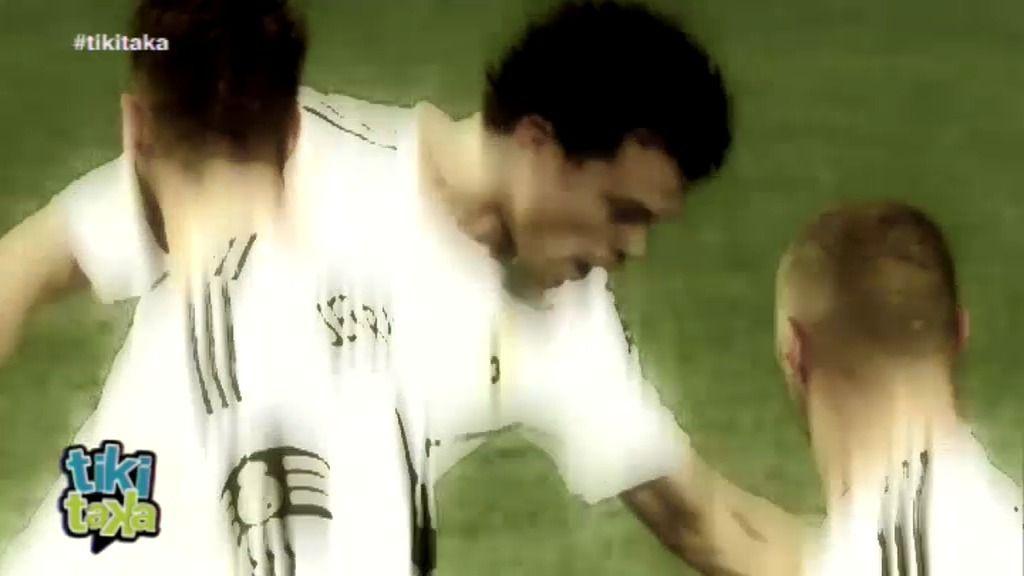 ¿Qué pasó entre Pepe y Karim Benzema durante el derbi madrileño?