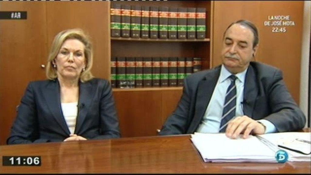 """El abogado de Isabel Pantoja: """"La suspensión de la pena podría no ser acordada"""""""