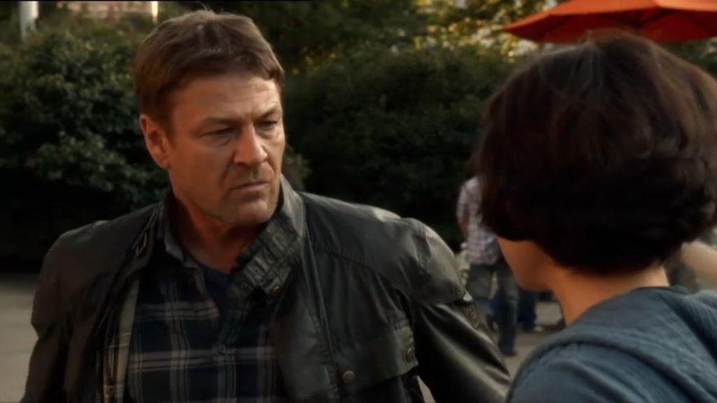 """Becca, a Paul: """"No te atrevas a hablarme de decir la verdad"""""""