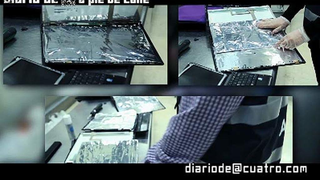 Los correos de la droga, en el próximo programa de 'Diario de a pie de calle'