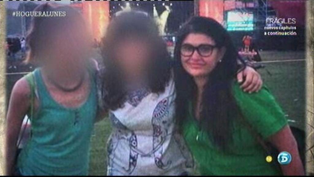 Lucía lanza graves acusaciones en Internet hacia sus antiguos compañeros