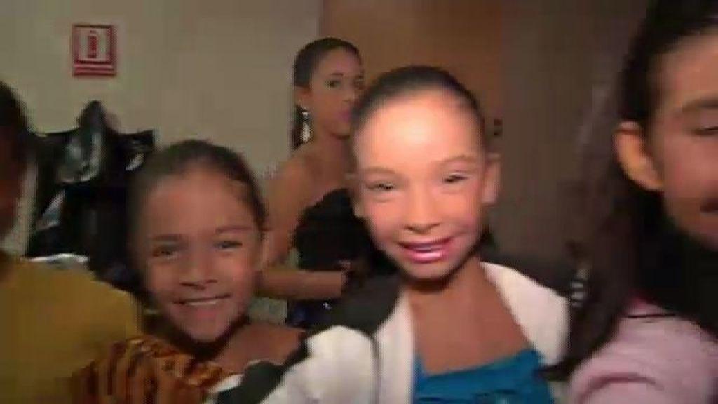 Caribbean Venezuela, la academia de niñas modelo