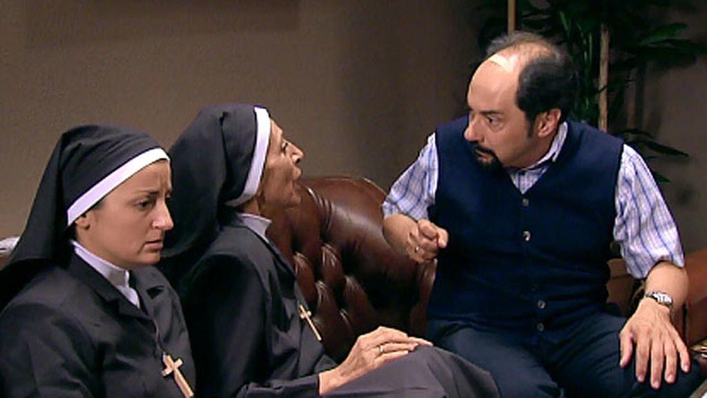 Sor Pepita, la monja roba niños