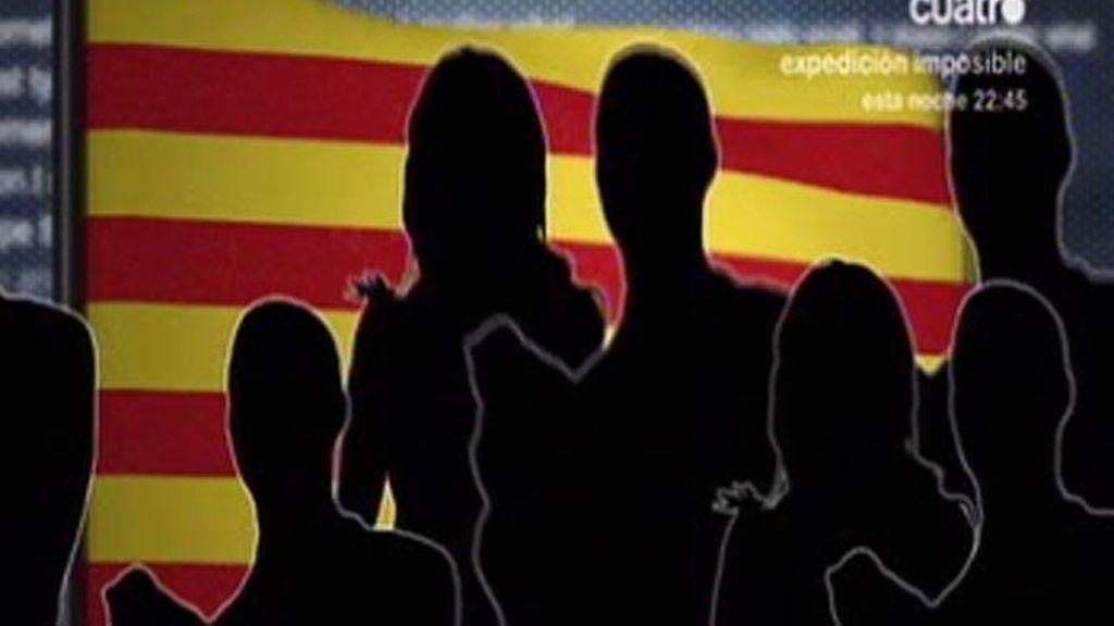 Espionaje político en Cataluña