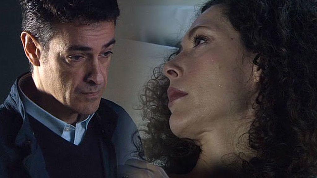 Juan Carlos y Laia