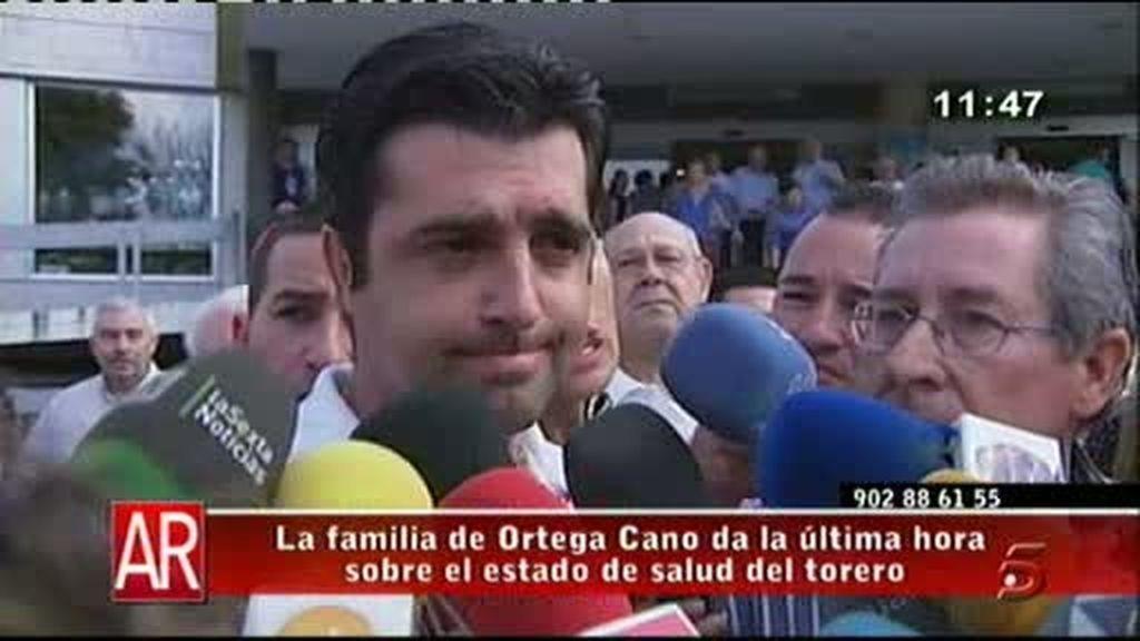 Ortega sigue en peligro