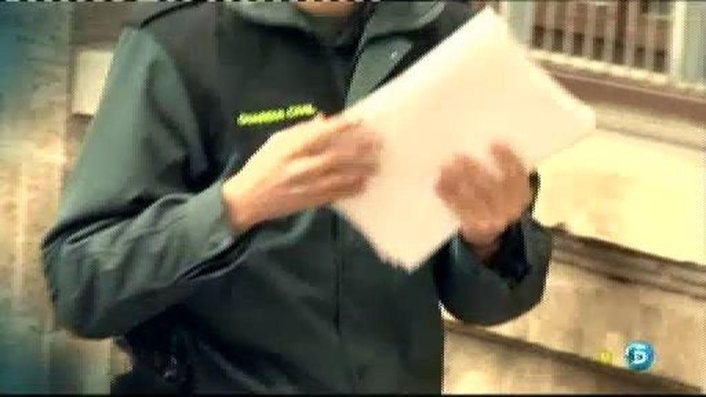 En el talonario de Diego Torres hay varios pagos que podrían haber ido a parar a Iñaki Urdangarín