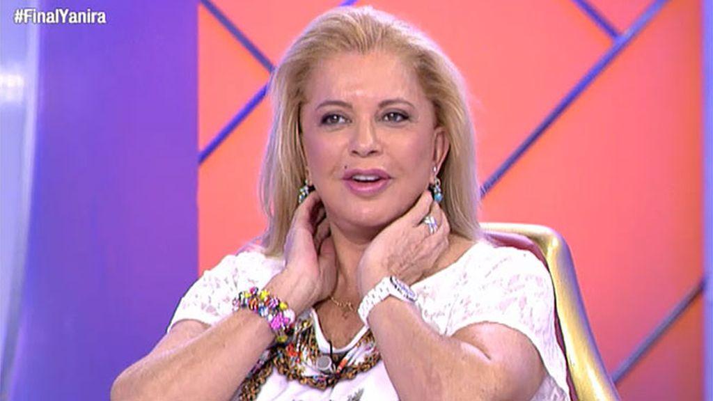 """Madre: """"Bárbara te mereces conocer a hombres que te quieran"""""""