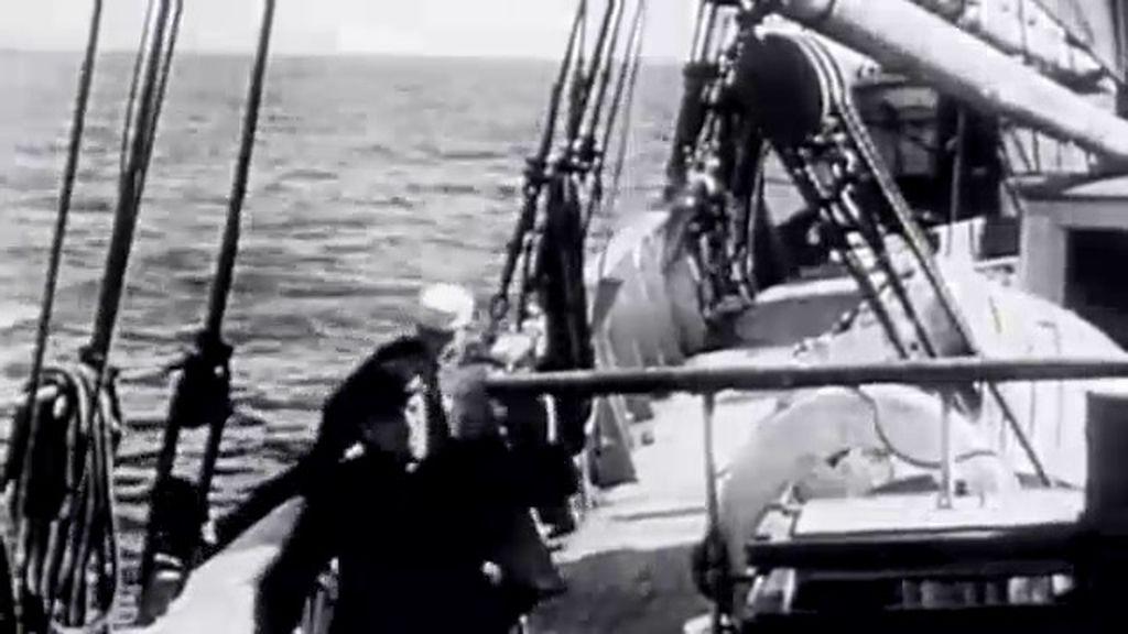 ¿Qué pasó con el Mary Celeste?