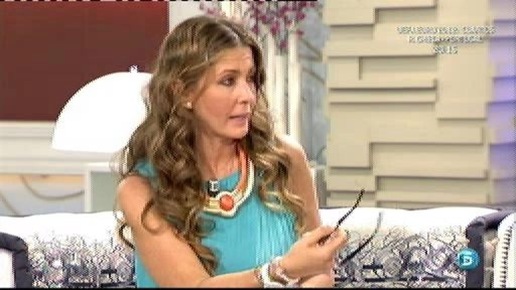 Fran y Belén quieren revocar el contrato e impedir que se use la imagen del ex marido de la de San Blas