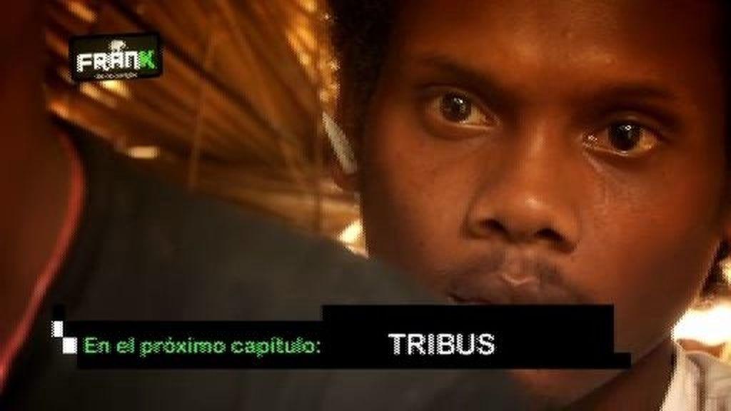 Frank Cuesta se pierde entre tribus del sur de Tailandia en el último capítulo