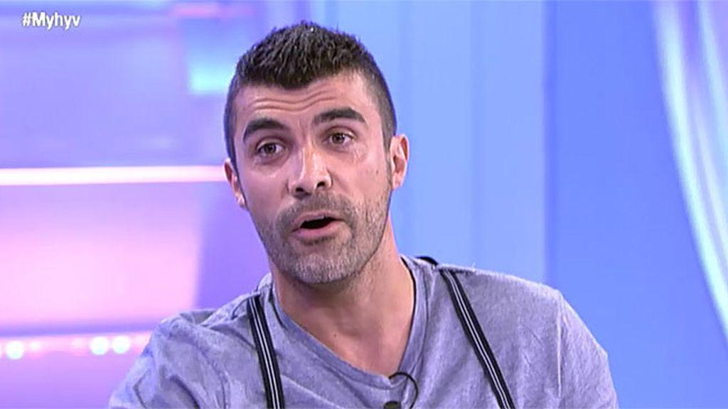 """Fran: """"Kiko es un pintamonas"""""""