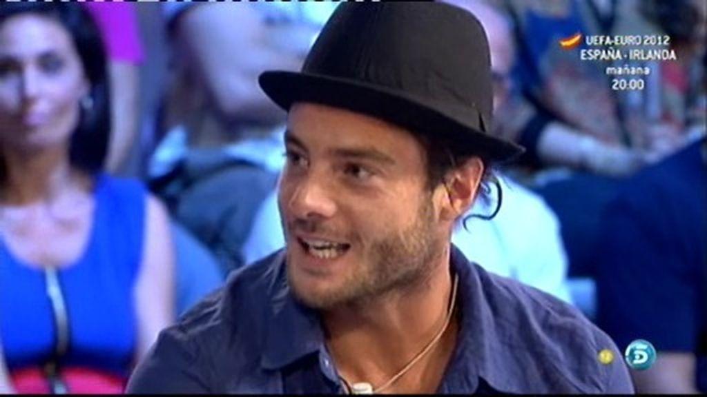 Alessandro, campeón de 'La Re-vuelta'