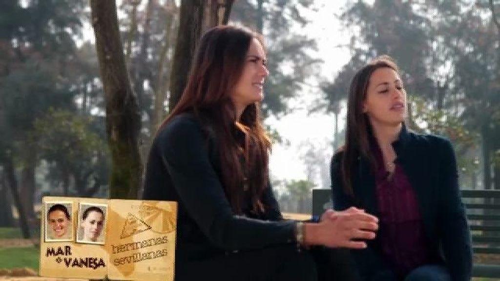Mar y Vanesa, las hermanas deportistas