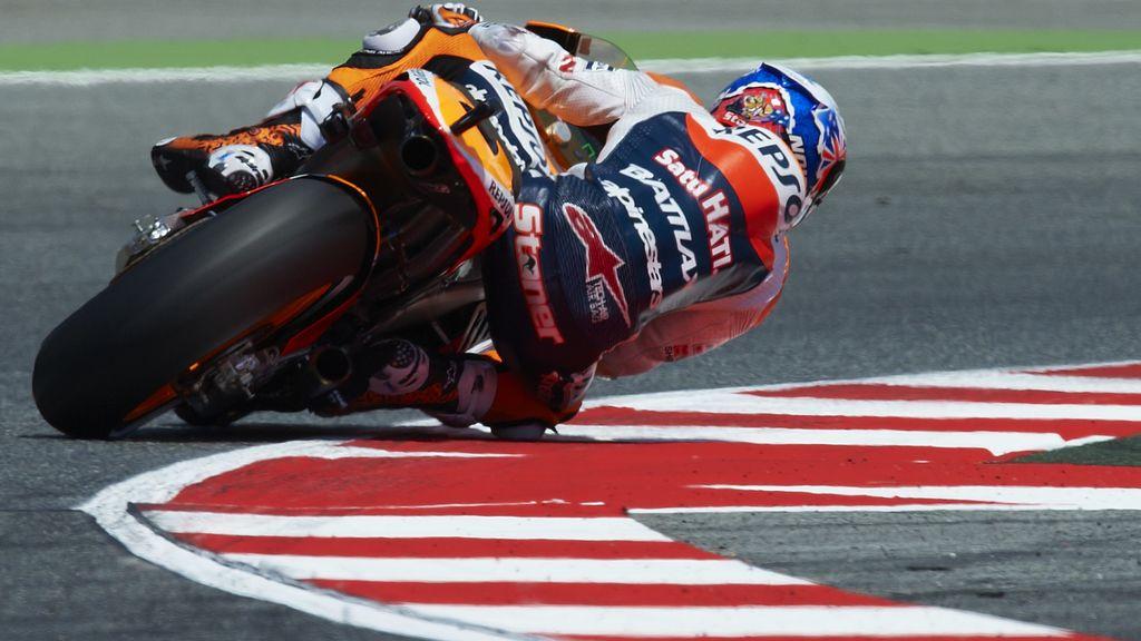 GP de Gran Bretaña: Los libres 3 de MotoGP